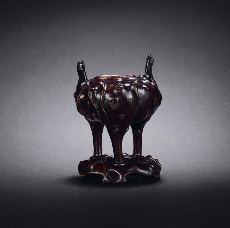 木雕工艺品拍摄-产品摄影小站-人人小站